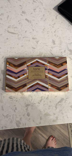 Tarte-high performance neutral palette for Sale in Scottsdale, AZ
