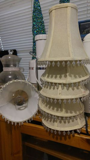 Lamp shades for Sale in Los Angeles, CA