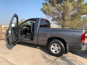 2002 ram dodge for Sale in Hesperia, CA