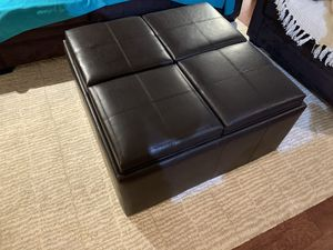 Ottoman for Sale in Houston, TX
