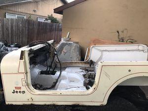 Partes de jeep for Sale in Stockton, CA