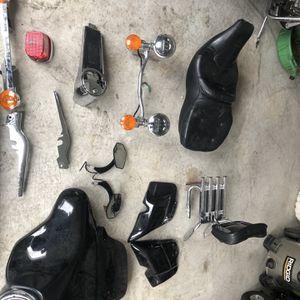 96 Harley Davidson Electra Glide Parts for Sale in Swedesboro, NJ