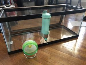 20 Gallon Fish Tank for Sale in Lincoln, NE