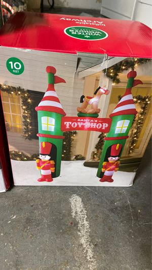 10ft inflatable brand new for Sale in Manteca, CA