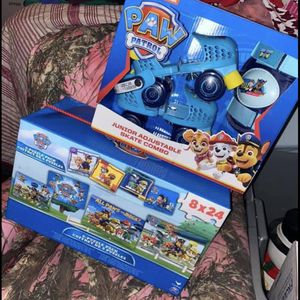 Paw Patrol Bundle for Sale in Winter Haven, FL