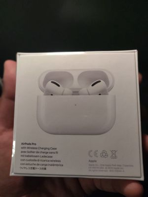 Apple Airpods Pro for Sale in Brooklyn, NY