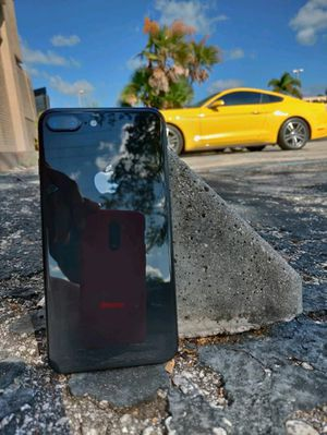 iPhone 8 Plus 64GB ( T-Mobile/Metro) $400 (OBO) for Sale in Port St. Lucie, FL