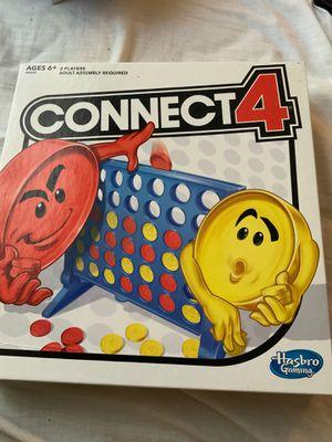 connect 4 board game for Sale in La Habra, CA