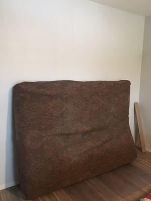 Queen Futon mattress for Sale in Orlando, FL