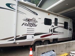 Travel Trailer/Camper for Sale in Kent, WA