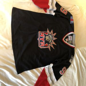 Vintage Wayne Gretzky - NY Rangers jersey - CCM for Sale in Asbury Park, NJ