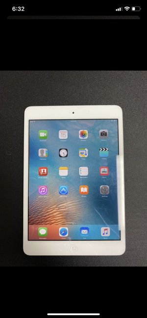 iPad for Sale in Leander, TX