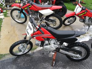 Baja dirt bike dirt runner 90 cc for Sale in Kissimmee, FL