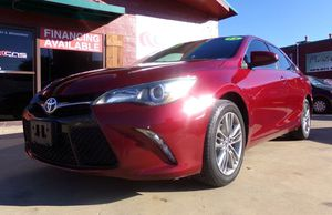 2015 Toyota Camry for Sale in Carrollton, TX