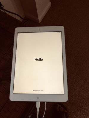 iPad Air for Sale in Fort Bragg, NC