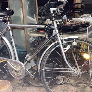 kettler alu-sportrad bike for Sale in Roseville, MI