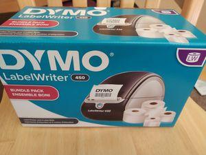 Dymo Label Labelwriter 450 Turbo Thermal Printer for Sale in Phoenix, AZ