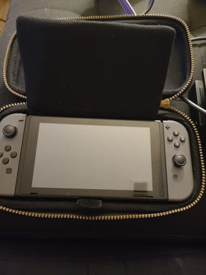Nintendo switch for Sale in Cutler, CA