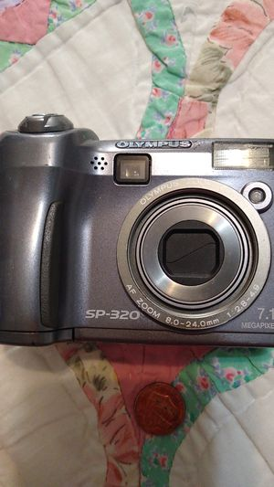 Olympus digital camera for Sale in Wylie, TX