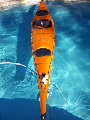 Kayak Hurricane Tracer for Sale in Houston, TX