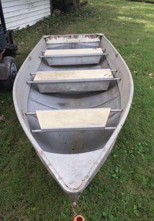 Fishing boat for Sale in Joliet, IL