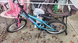Girls mongoose bike for Sale in Brunswick, OH