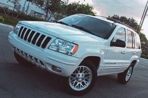 Family 2OO4 Jeep Grand Cherokee for Sale in Charleston, SC