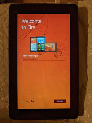 Kindle Fire for Sale in Round Rock, TX