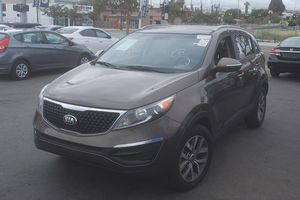 2014 Kia Sportage for Sale in National City, CA