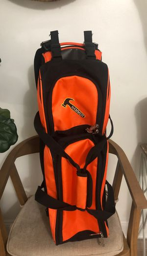 3 ball bowling bag for Sale in Chicago, IL