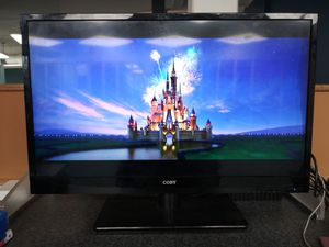 Coby 32 inch LED TV with 3 HDMI ports for Sale in Washington, DC