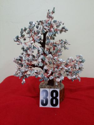 AGATE STONE TREE , ALL MIX COLOR for Sale in Jersey City, NJ