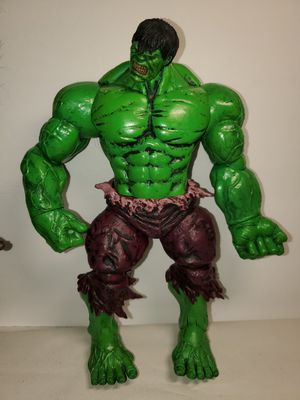 """Marvel HULK DIAMOND SELECT FIGURE 10"""" for Sale in South Bend, IN"""