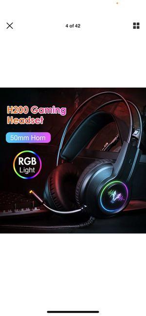 gaming headphones for Sale in Norcross, GA