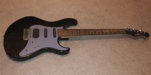 Yahama EG 112C2 Electric Guitar for Sale in Aurora, CO