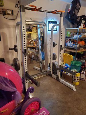 Squat Rack for Sale in Oregon City, OR