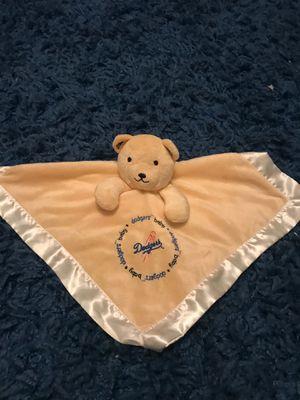 Babies Snuggie - Dodgers bear for Sale in Huntington Beach, CA