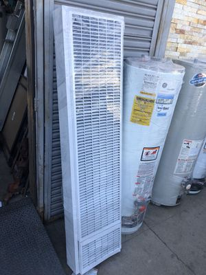 Water heaters and wall heaters sales new and use sales washer and dryer for Sale in Los Angeles, CA