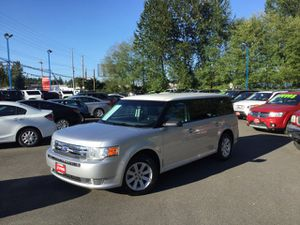 2012 Ford Flex for Sale in Lynnwood, WA