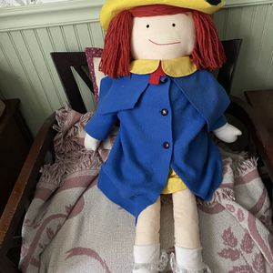 Large Madeline Doll for Sale in Suffolk, VA