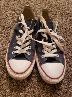 Converse All Star, USED for Sale in GILLEM ENCLAVE, GA