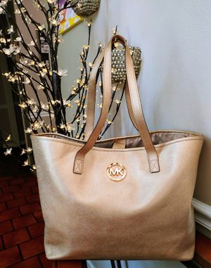 Authentic MK Bag with COA for Sale in Imperial, MO