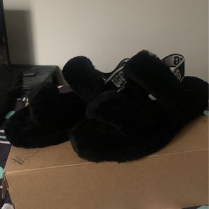 Ugg Slides for Sale in Wichita, KS