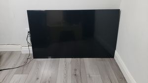 Samsung TV 60 inch Screen only damaged for Sale in South Miami, FL