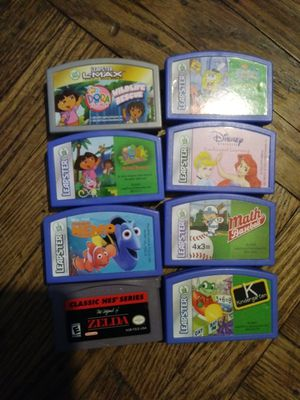 Assorted games. For kids for Sale in Brooklyn, NY