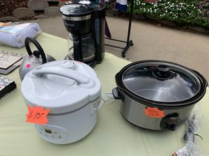 Kitchen appliances for Sale in Antioch, CA