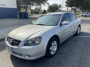 2005 Nissan Altima for Sale in East Los Angeles, CA