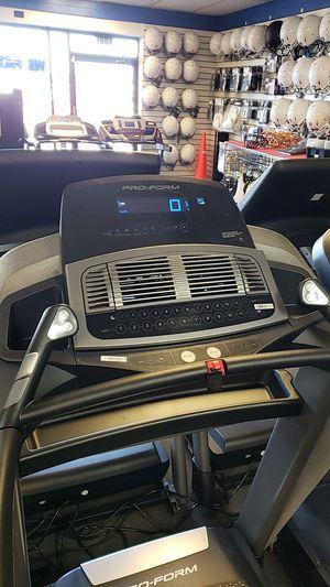 Proform trainer 8.0 treadmill for Sale in Glendale, AZ