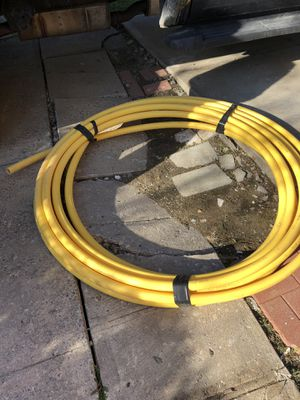 Outdoor gas pipe for Sale in Palisades, NY