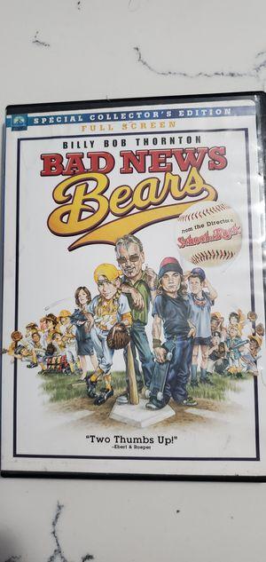 Bad News Bears for Sale in Tucson, AZ
